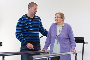 Ortis Parkinson-oefengroep