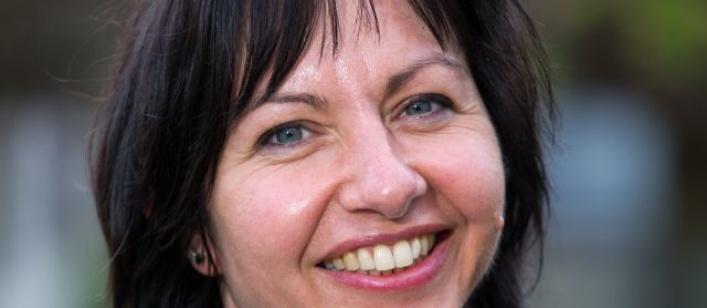 Linda Hartman